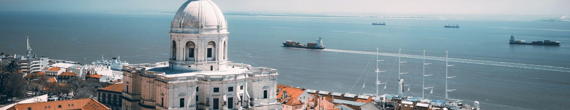 טיול מאורגן לפורטוגל - בעקבות מגלי עולם וצאצאי האנוסים, ארמונות מבצרים ונופים