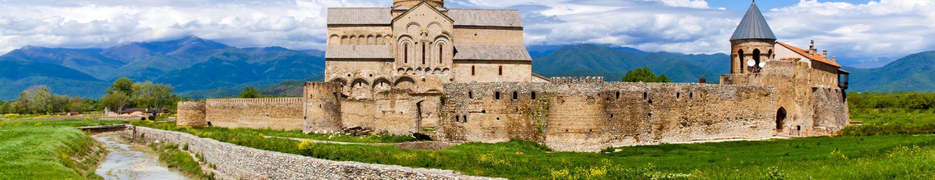 טיול מאורגן לארמניה - מסע מרתק לפנינת הקווקז וצפונות ארץ אררט