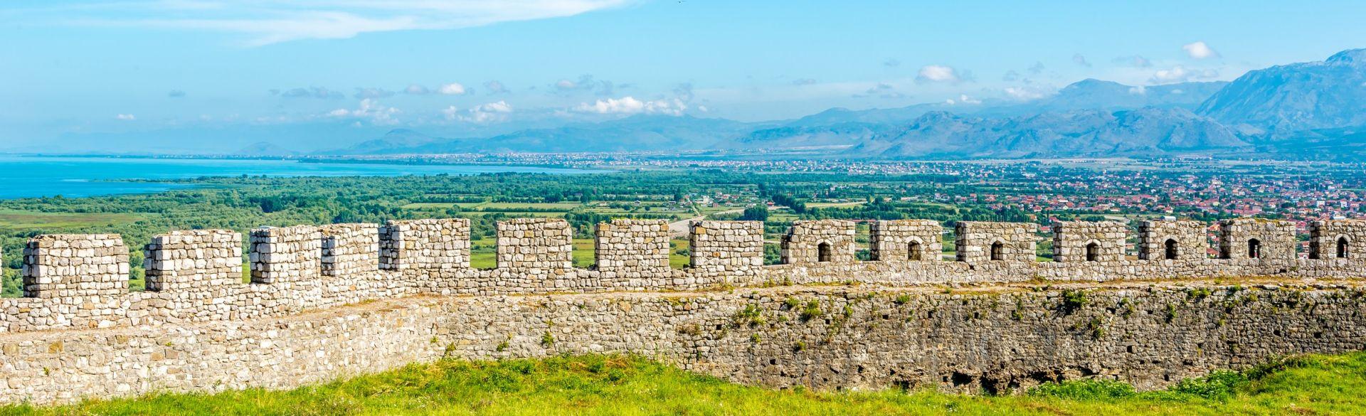 אלבניה מקדוניה