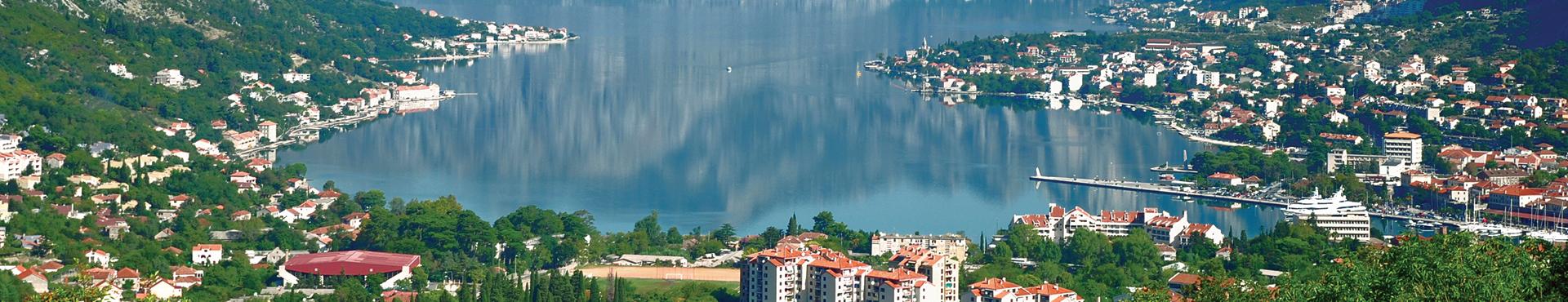 טיול מאורגן למונטנגרו ואלבניה - משוויץ של הבלקן ועד לאלבניה המתפתחת