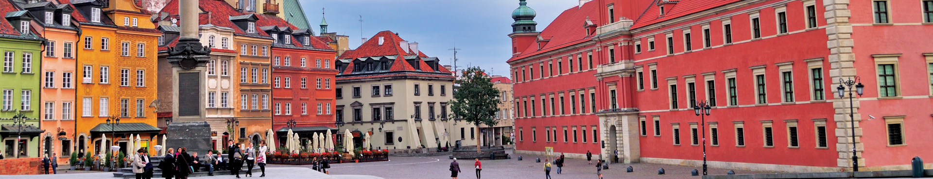"""טיול מאורגן לפולין  - תרבות והיסטוריה, טבע ונופים כולל """"מאורת הזאבים"""" והאגמים המיזוריים"""