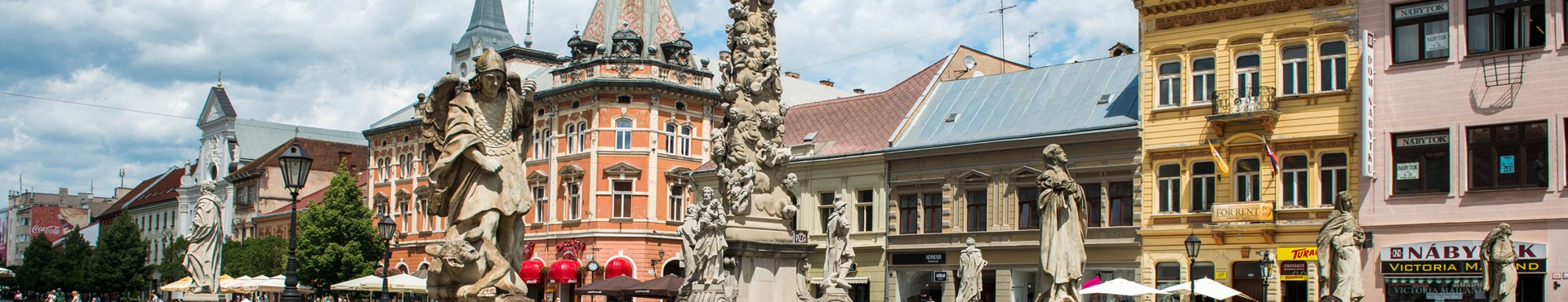 טיול מאורגן לסלובקיה גן העדן של אירופה - מנהר הדונייץ המרהיב ועד להרי הטטרה הנישאים