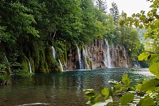שמורת האגמים פליטביצה